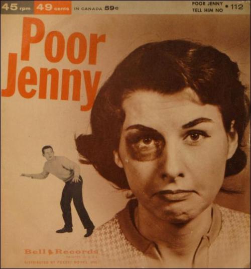 Poor Jenny