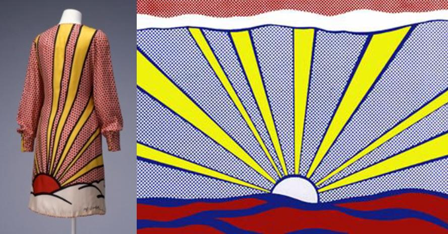 Fashion art oh mighty - Roy lichtenstein obras ...