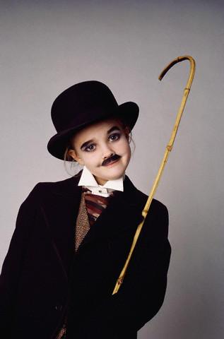 Chaplin - Drew Barrymore