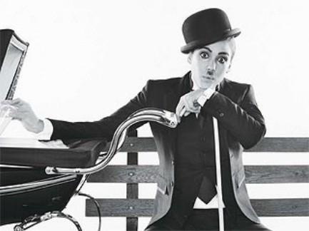 Chaplin - Jessica Alba
