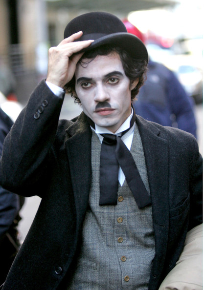 chaplin - Mark Anthony