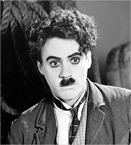 chaplin - Robert Downey Jr