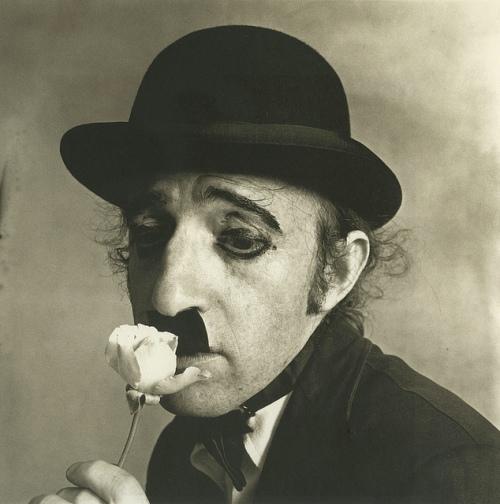 chaplin - Woody Allen